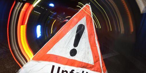 Münchner Autobahnumfahrung nach Unfall stundenlang gesperrt
