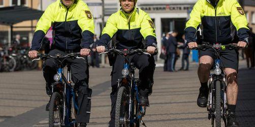 «Radl-Uniform» für bayerische Polizei soll bis 2020 kommen