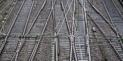 Bahnstrecke von München nach Nürnberg stundenlang lahmgelegt
