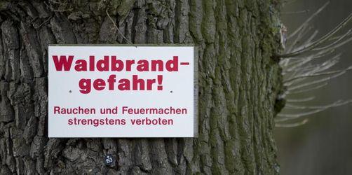 Fast sommerlich: Hoch Katharina heizt Bayern weiter ein