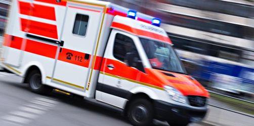 Zwei Verletzte bei Unglück auf Schießanlage
