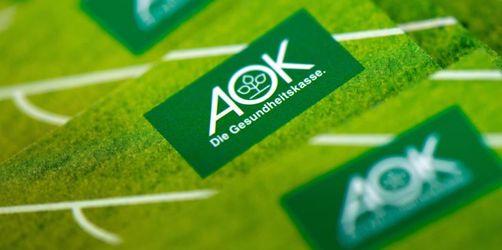 Streit um Zukunft der AOKs