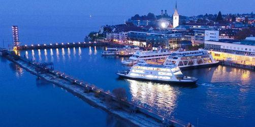 Maritime Wirtschaft sucht Strategien gegen Konkurrenz