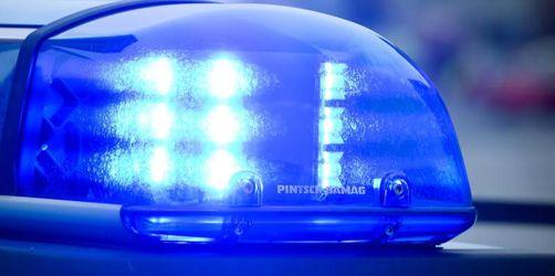 Mann fährt unter Drogen durch Stadt und verletzt Polizisten