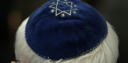 Herrmann ermutigt Juden zum Tragen der Kippa