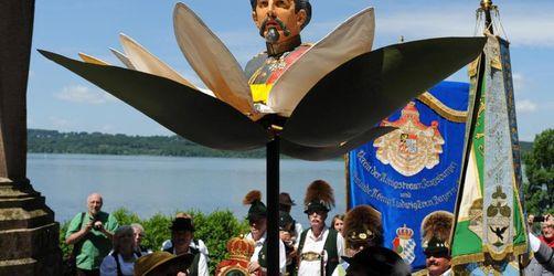 Gedenken zum 133. Todestag des «Märchenkönigs»