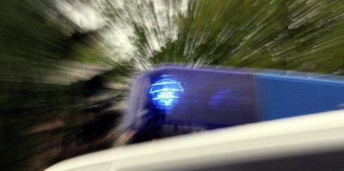 59-Jähriger betrunken auf geklautem Mofa unterwegs