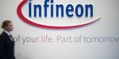 Infineon holt von Aktionären Geld für Cypress-Kauf