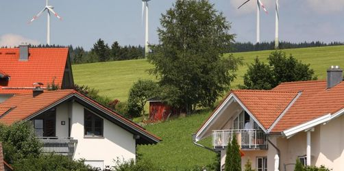 Grüne: 10H-Windkraftregelung endlich abschaffen