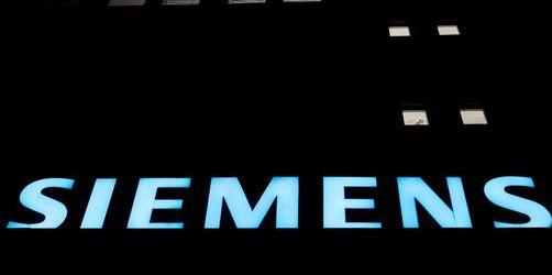 Siemens streicht 1400 Stellen in Deutschland