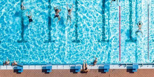 Nach Mini-Erholung:Bayern stehen weitere heiße Tage bevor