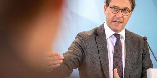 Scheuer als niederbayerischer CSU-Chef bestätigt