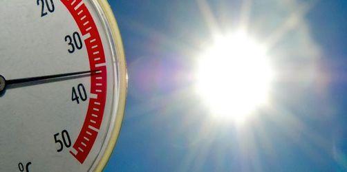 Nach Gewittern kommt die Hitze nach Bayern