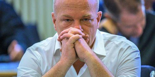 Wolbergs bleibt vorläufig suspendiert