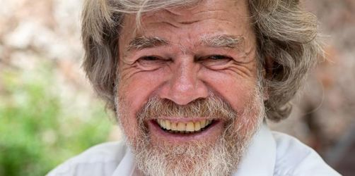 Reinhold Messner plant weitere Filme