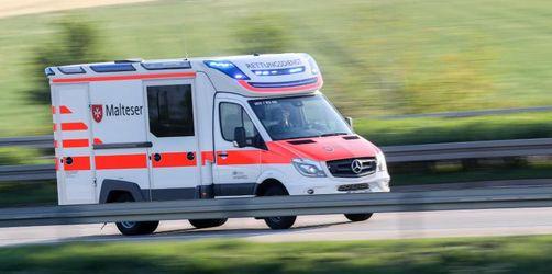 Schwerer Autounfall: Baby stirbt nach Notkaiserschnitt
