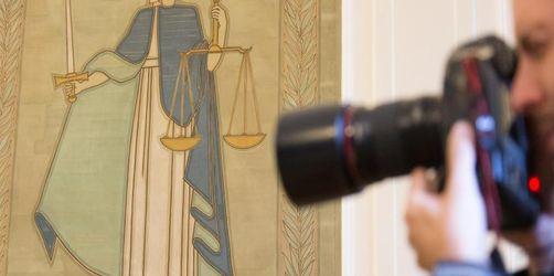 Auf Frau und Kinder eingestochen: Prozess