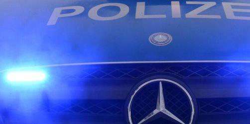 Zwei Insassen aus Bezirkskrankenhaus geflohen