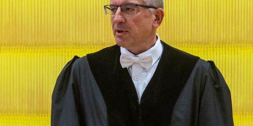 Wolbergs-Prozess: Befangenheitsantrag gegen Richter gestellt