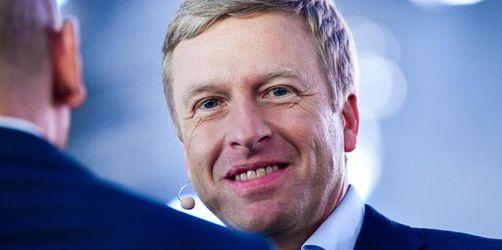 BMW-Chef: Bei Aufholjagd auf Mercedes-Benz Zeit lassen