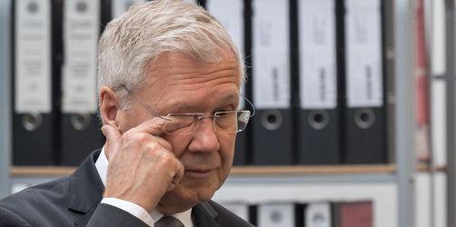 Ingolstadts Ex-OB Lehmann bekommt Bewährungsstrafe