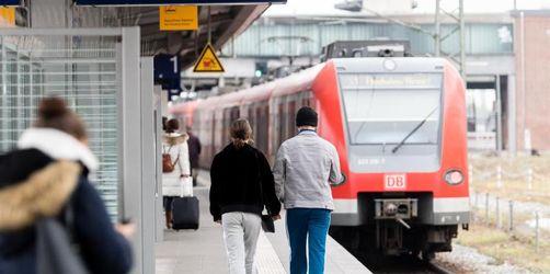 Nach Trafobrand Zugausfälle in München: Stellwerke stromlos