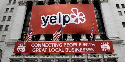 Bundesgerichtshof verhandelt über Yelp-Bewertungen