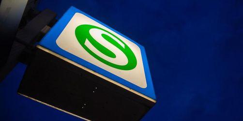 Nach Störungen: S-Bahnen fahren ohne Einschränkungen