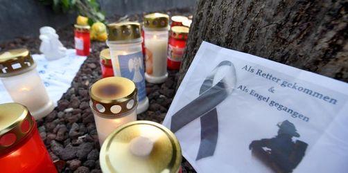 Tötungsdelikt in Augsburg: Polizei gibt Erkenntnisse bekannt