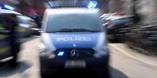Tatverdächtiger nach Angriff auf Polizisten in Psychiatrie