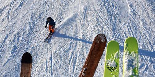 Alpenverein: Skilauf in bestehenden Grenzen und Kunstschnee