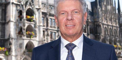 Oberbürgermeister Reiter hat nichts gegen Hochhäuser