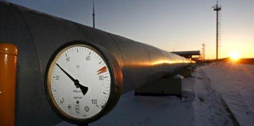 EU beobachtet normale Gaslieferungen aus Russland