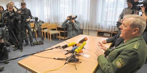 Passaus Polizeichef Mannichl wieder im Dienst