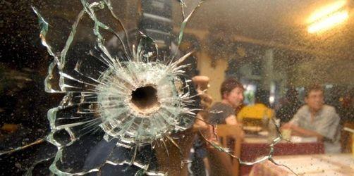 Islamabad: Pakistaner an Bombay-Terror beteiligt