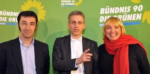 Grüne: Keine Koalition mit der Linken im Bund 2009