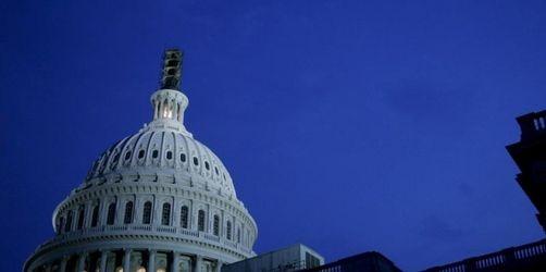 Hilfspaket: Obama will zweite 350-Milliarden-Rate