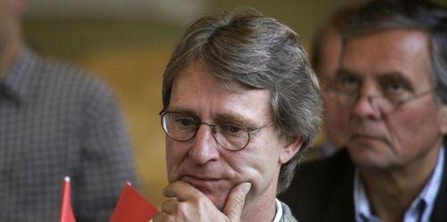 Weitere Parteiaustritte bei der hessischen Linken