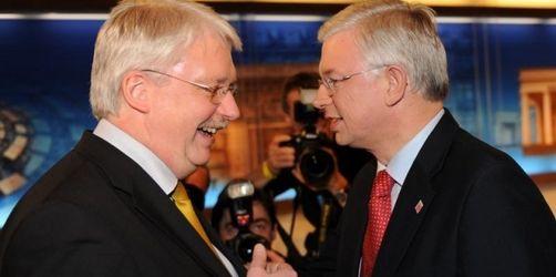 Koalition in Hessen soll bis 5. Februar stehen