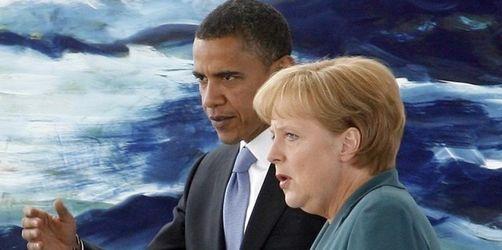 Berlin hofft auf Ende der US-Alleingänge