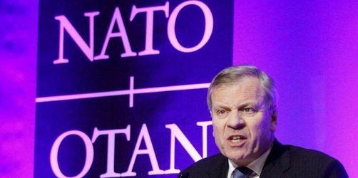 NATO will neue Beziehungen zu Russland