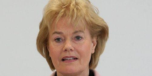 SPD: Merkel soll über Steinbach schnell entscheiden
