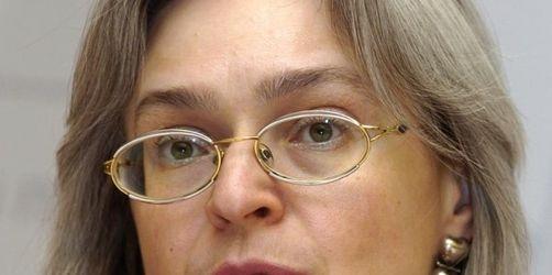 Politkowskaja: Ankläger wollen Freispruch anfechten