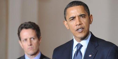 Obama will Staatsschulden rigoros eindämmen
