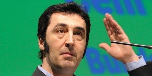 Özdemir beklagt Antisemitismus deutscher Muslime