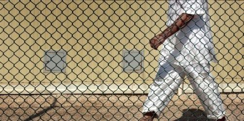 Guantánamo-Häftling zurück in England