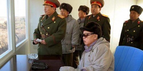 Rätselraten um Nordkoreas Raketen-Aktivitäten