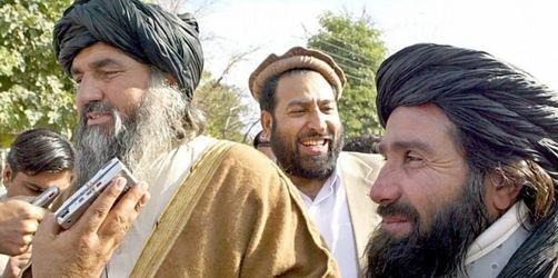 Ständige Waffenruhe im pakistanischen Swat-Tal