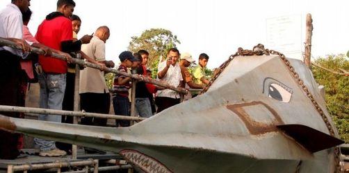 Letzte größere Siedlung im Tamilen-Gebiet erobert