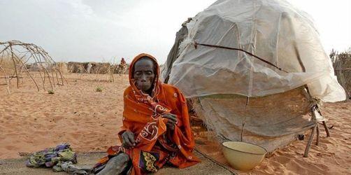 UN und Helfer befürchten neue Katastrophe in Darfur